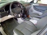 2007 Chrysler Pacifica Interiors