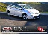 2015 Toyota Prius Four Hybrid