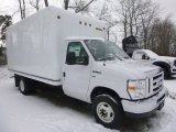 Ford E-Series Van 2015 Data, Info and Specs