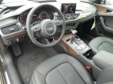 2015 Audi A6 Interiors