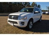2015 Oxford White Ford Expedition Limited #100557682