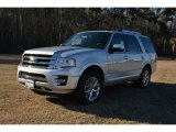 2015 Ingot Silver Metallic Ford Expedition Limited #100557676