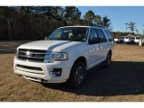 2015 Oxford White Ford Expedition XLT 4x4 #100557675
