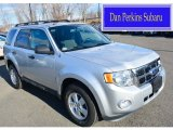 2012 Ingot Silver Metallic Ford Escape XLT 4WD #100557311