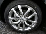 Nissan 370Z 2013 Wheels and Tires