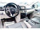 Volkswagen Routan Interiors