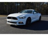 2015 Oxford White Ford Mustang GT Premium Coupe #100557684