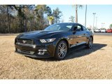 2015 Black Ford Mustang GT Premium Coupe #100557683