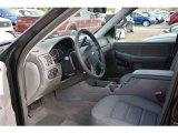 2002 Ford Explorer Interiors
