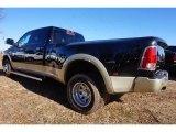 2015 Ram 3500 Laramie Longhorn Crew Cab Data, Info and Specs