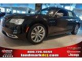 2015 Gloss Black Chrysler 300 C Platinum #100593043