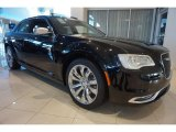 2015 Chrysler 300 Gloss Black