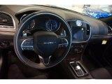 2015 Chrysler 300 C Platinum Steering Wheel