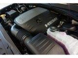 2015 Chrysler 300 C Platinum 5.7 Liter HEMI OHV 16-Valve VVT MDS V8 Engine