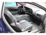 1993 Jaguar XJ220 Interiors