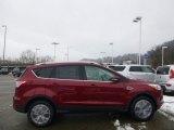 2015 Ruby Red Metallic Ford Escape Titanium 4WD #100618754