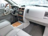 Chrysler Aspen Interiors