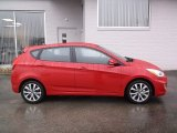 Hyundai Accent 2015 Data, Info and Specs
