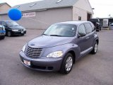 2007 Opal Gray Metallic Chrysler PT Cruiser Touring #10040747