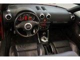2004 Audi TT Interiors