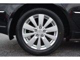 Hyundai Sonata 2009 Wheels and Tires