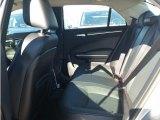 2015 Chrysler 300 C Black Interior