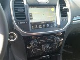 2015 Chrysler 300 C Controls