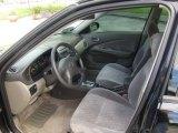 2003 Nissan Sentra Interiors