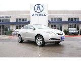 2010 Palladium Metallic Acura ZDX AWD Technology #100636612