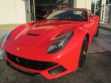 Ferrari F12berlinetta Data, Info and Specs
