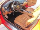 Ferrari F12berlinetta Interiors