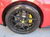 Ferrari F12berlinetta Wheels and Tires