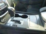 2015 Nissan Murano SV AWD Xtronic CVT Automatic Transmission
