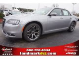 2015 Billett Silver Metallic Chrysler 300 S #100672423