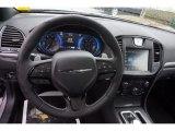 2015 Chrysler 300 S Steering Wheel