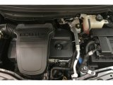 Saturn VUE Engines