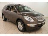2011 Cocoa Metallic Buick Enclave CXL AWD #100672673