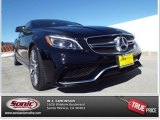 2015 Mercedes-Benz CLS 63 AMG S 4Matic Coupe