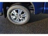 2015 Toyota Tundra Platinum CrewMax 4x4 Wheel