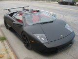 2008 Lamborghini Murcielago LP640 Roadster