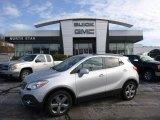 2013 Quicksilver Metallic Buick Encore Convenience #100715216