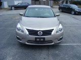 2013 Java Metallic Nissan Altima 2.5 S #100715372