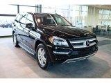 2013 Mercedes-Benz GL 350 BlueTEC 4Matic