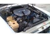Mercedes-Benz SL Class Engines