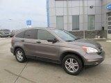 2011 Urban Titanium Metallic Honda CR-V EX 4WD #100751442