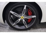 Ferrari California 2014 Wheels and Tires