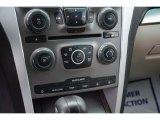2013 Ford Explorer FWD Controls