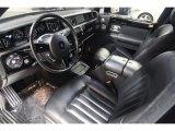 2011 Rolls-Royce Phantom Interiors