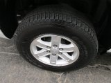 GMC Yukon 2014 Wheels and Tires