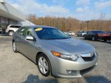 2009 Palladium Metallic Acura TSX Sedan #100751565